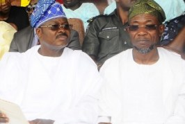 Why we will protest in Abuja against Aregbesola, Ajimobi – LAUTECH SUG President