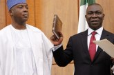 PDP Alleges fresh plot to Arrest Saraki, Ekweremadu