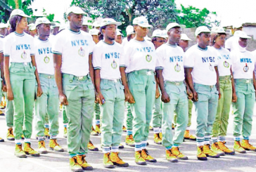 NYSC accuses Osun LG chairmen of withholding Scheme's Money