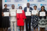 Six Nigerians emerge winners at the British Council Global Future Leaders Connect 2018