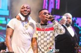 Davido, Wizkid lead nominees in AFRIMMA Awards