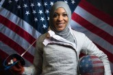 Olympian Ibtihaj Muhammad's fight for Racial and Religious equality in Sports: 'When there's no seat at the table, you make a seat'