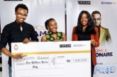 Access Bank in partnership with CREAM rewards young entrepreneur with N1million