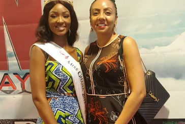Margaret Dery's Resignation Accepted- Organisers Of Miss Ghana