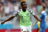Ahmed Musa signs four-year deal with Saudi club