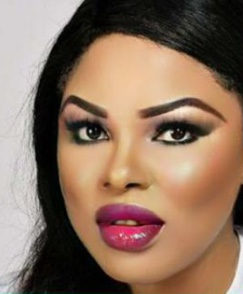 Oghenekaro Itene Moves Closer to Her Hollywood Dream