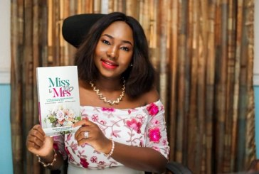 Phoebe Dami-Asolo Releases First-of-its-Kind Bride Guide Book: 'Miss to Mrs'