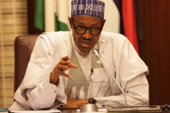 President Buhari resumes, Meets Security Chiefs