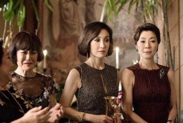 Crazy Rich Asians Stylist Heike Merker Explains How to Get Rich-People Hair