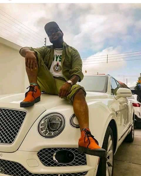 Davido Goes For NYSC