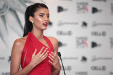 Miss SA Tamaryn Green reveals battle with TB at #BreakTheStigma launch