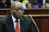 South Africa nquiry opens into Alleged Graft under Zuma