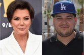 Kris Jenner Has Orchestrated a New Major Family Move: Rob Kardashian's Return