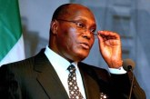 Atiku Begs Lamido to step Down for Him