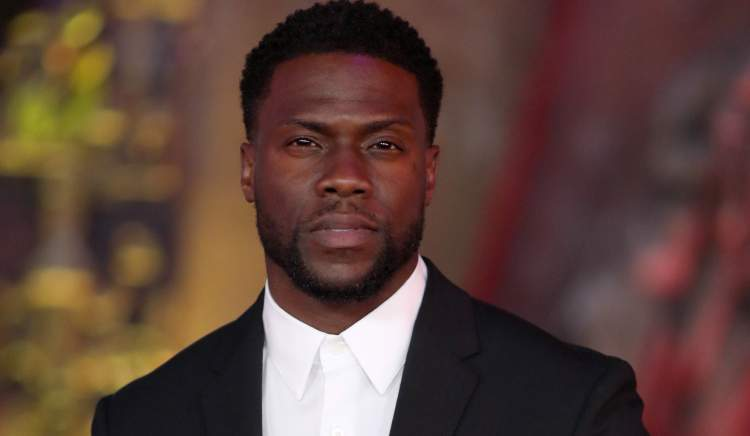 KEVIN HART ON KATT WILLIAMS: 'HE CHOSE DRUGS. TAKE RESPONSIBILITY FOR WHAT YOU CHOSE'