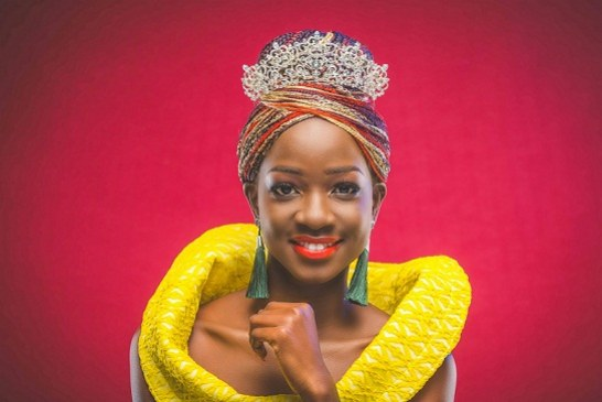 Exclusive Interview With Stephanie Iloabachi, Miss Kanekalon 2018