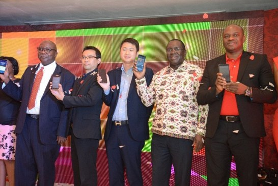 TAMBOMOBILE LAUNCHES IN NIGERIA TO DISRUPT AFRICA'S LARGEST PHONE MARKET