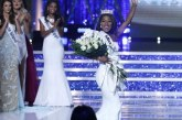 Beauty Pageant: Miss America 2019 is New York's Nia Imani Franklin