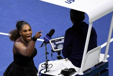 Serena Williams fined $17,000 for U.S. Open final Code violations following Controversial Loss