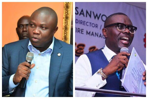 NWC, (National Working Committee) Distanced itself from the earlier Primary Election Exercise Conducted