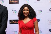 First Photos: Uti Nwachukwu, Shade Ladipo, Ashionye Raccah, others turn out for the premiere of 'We Don't Live Here Anymore'