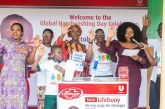 Lifebuoy restates commitment to 'Help A Child Reach 5 Campaign' with Global Handwashing Day celebrations