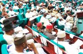 NASS resumes today, Reps Suspend sitting to Mourn late Adedoyin