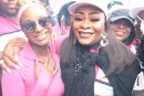 Pastor Siju Iluyomade, Daniel Amokachi, DJ Cuppy, others promote healthy living at the Arise Walk for Life 2018