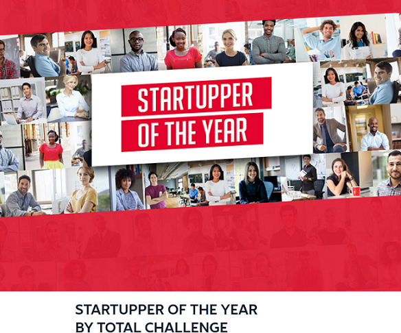 Total Startupper