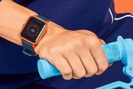 This $80 Smartwatch Beats Apple's $1,000 Watch in three Important Ways