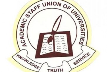 ASUU Rejects introduction of Education Banks, Supports Minimum Wage