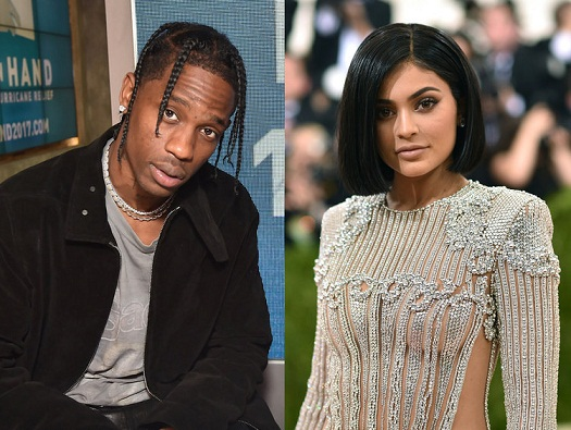 Kylie Jenner Calls Travis Scott Her 'Hubby' During His 'SNL' Performance