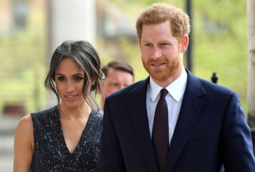 Prince Harry Reportedly Had an Awkward Encounter With an Ex—and Meghan Markle Was There