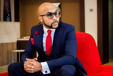 Banky W to run for House of Representative.
