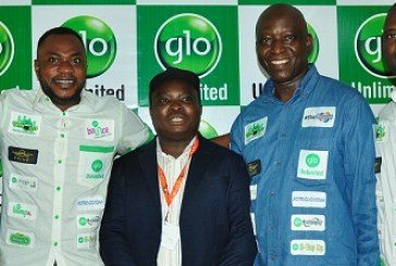 GLO Is A Leader In Voice, Data, Speed – LCCI Director