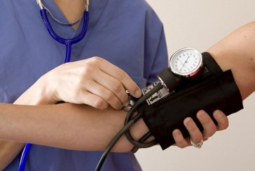 Under 40 With High Blood Pressure? Be Wary of Heart Risks