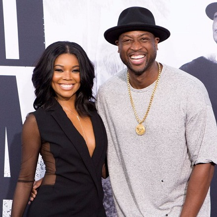 Gabrielle Union Is a Mom Via Surrogate