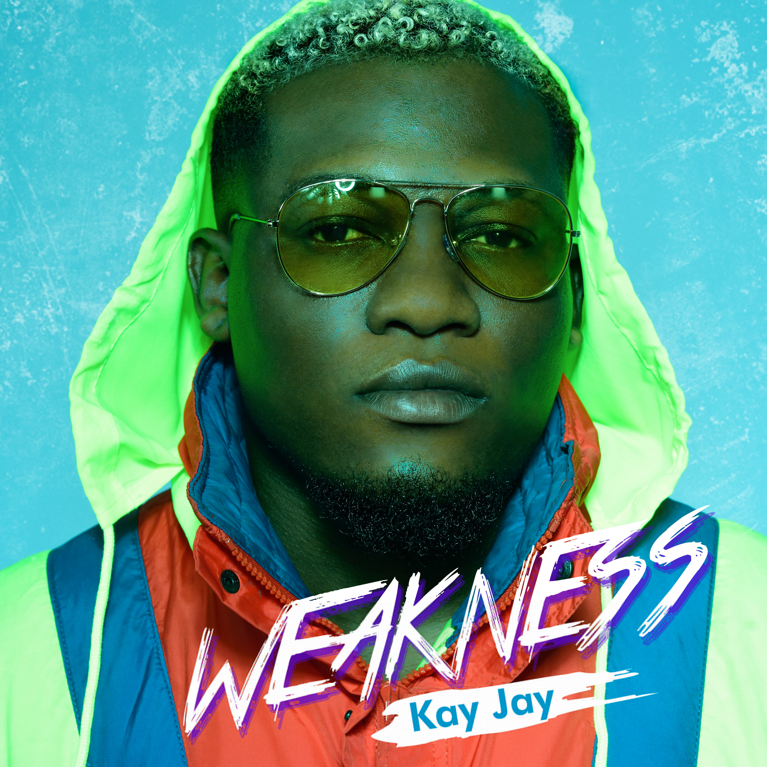 New Music; Kay Jay (Weakness)