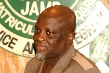 JAMB promises to offer Scholarship to best Performing Foreign Student