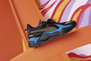 Puma announces collaboration with Hot Wheels