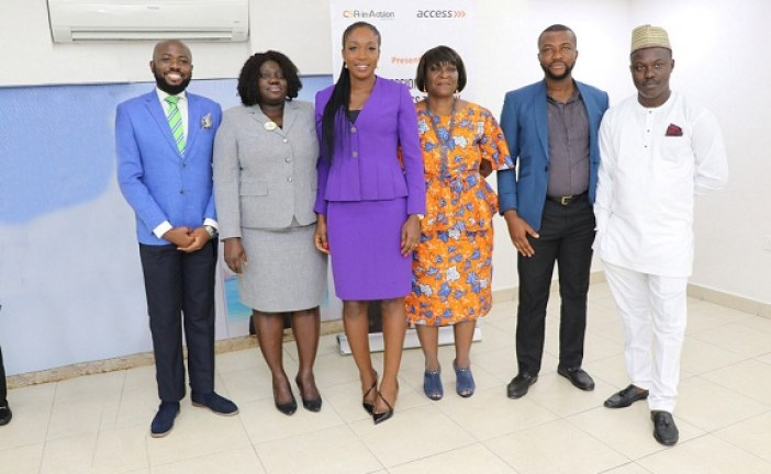 Access Bank partners CSR-in-Action to train NGO Representatives