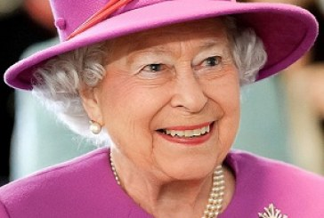 Queen Elizabeth don't like the word 'Pregnant'