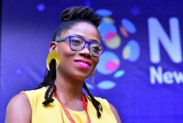 Popular On-Air Personality, Tosyn Bucknor, has died at the age of 37.