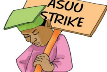 What should FG do to end the Spate of ASUU Strikes?