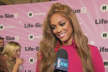 What Do Nicki Minaj and Cardi B Have to Do With Tyra Banks in Life-Size 2?!