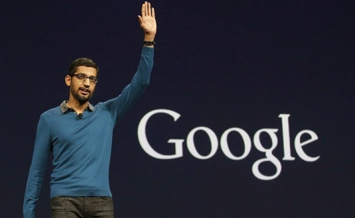 Google employees are walking out over sexual harassment scandals