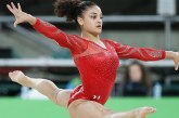 International Gymnastics Federation slammed on Twitter for reportedly mandating 'modest' makeup