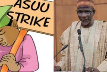 Students appeal to Federal Government over ASUU and COEASU ongoing Strike