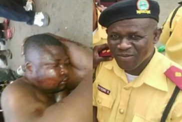 Lagos CP orders Posthumous trial of F-SARS operative who killed LASTMA official