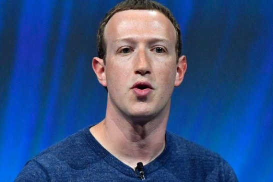 San Francisco Supervisor wants Zuckerberg's name removed from Hospital: report